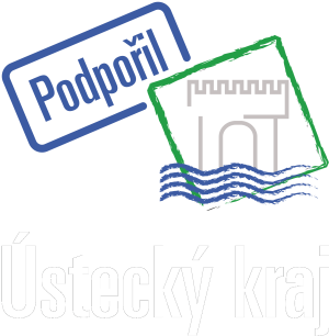 podporil UK logo svisle MODRE